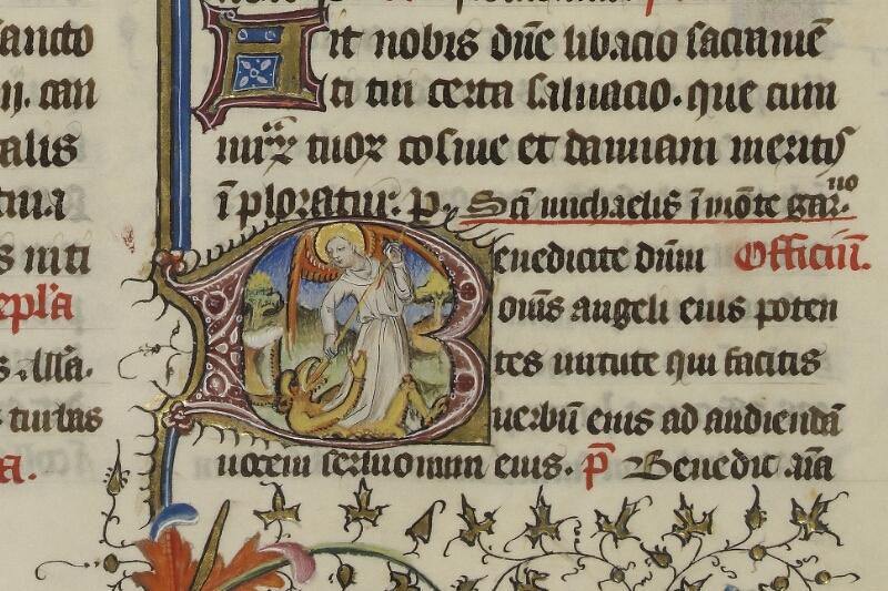 Caen, Musée, Coll. Mancel ms. 0237, f. 162 - vue 2