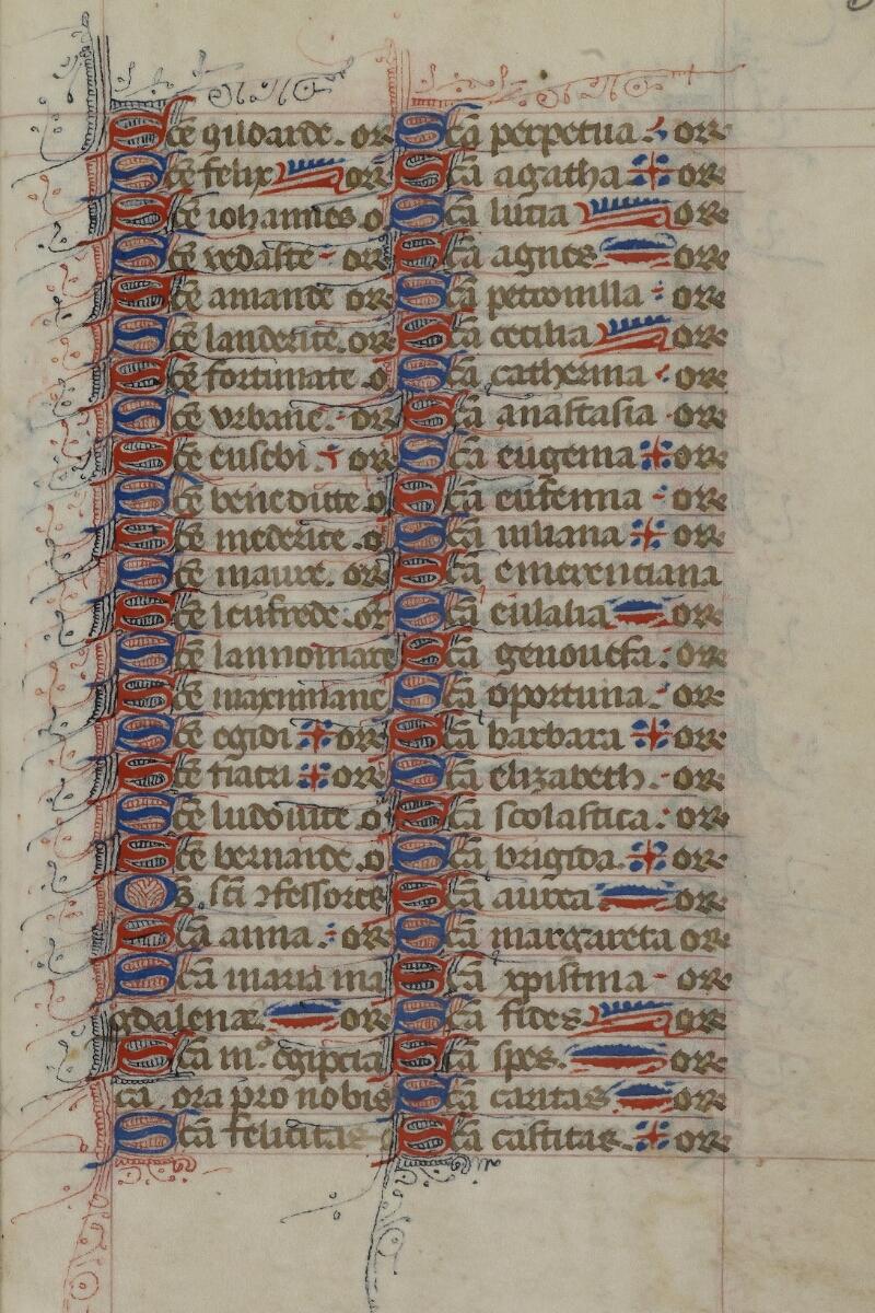Caen, Musée, Coll. Mancel ms. 0238, f. 056