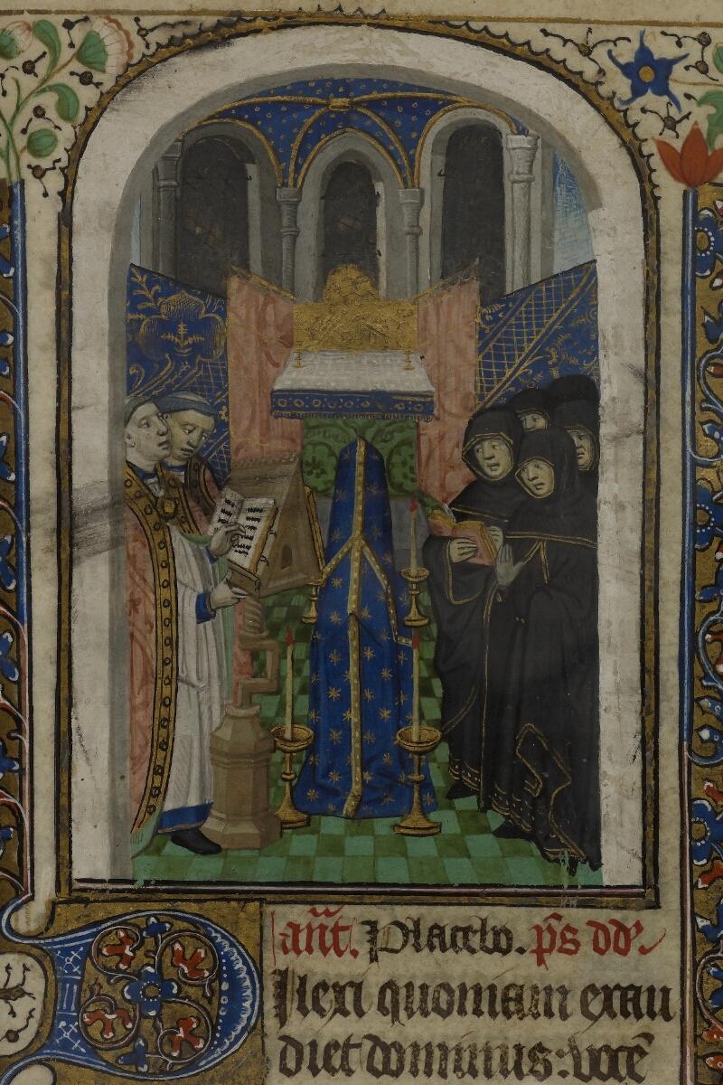 Caen, Musée, Coll. Mancel ms. 0239, f. 102 - vue 2