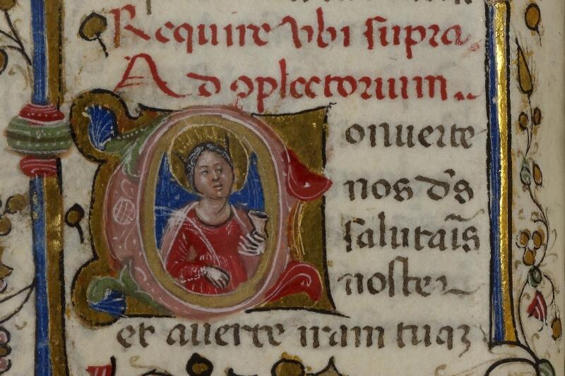 Caen, Musée, Coll. Mancel ms. 0241, f. 092v