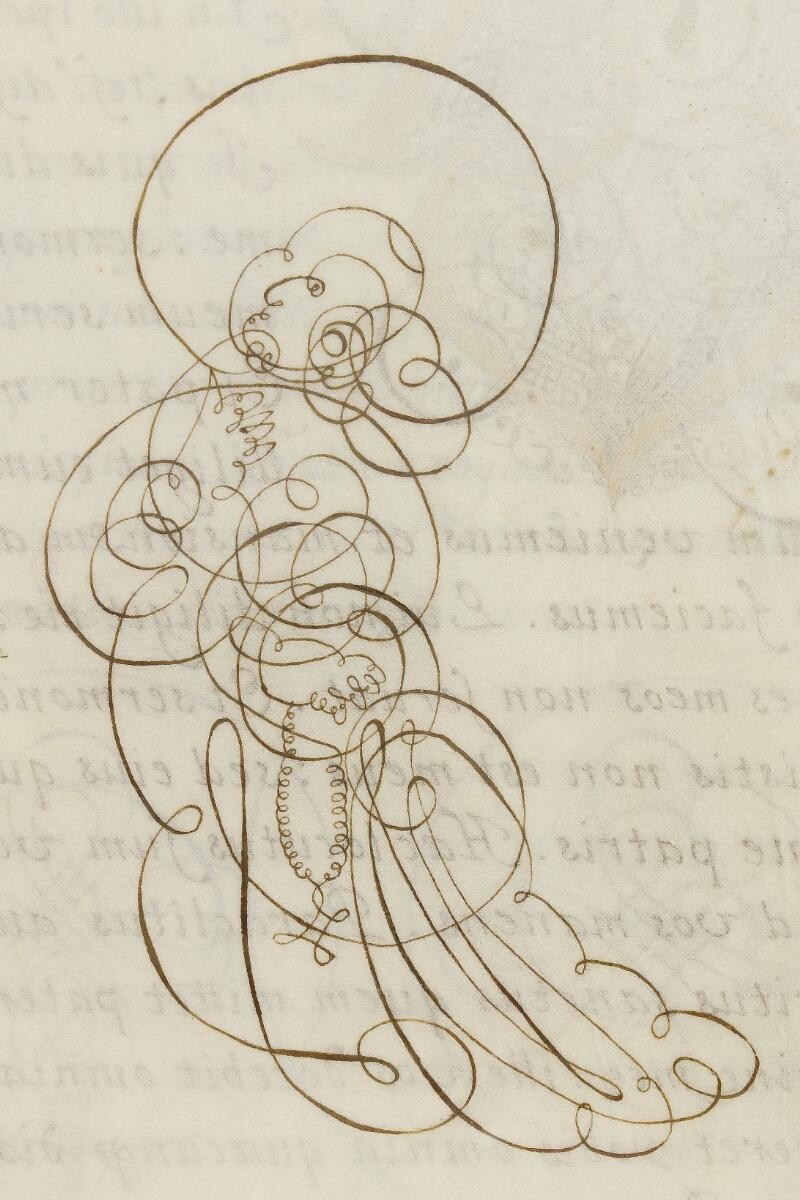 Caen, Musée, Coll. Mancel ms. 0243, f. 028 - vue 2