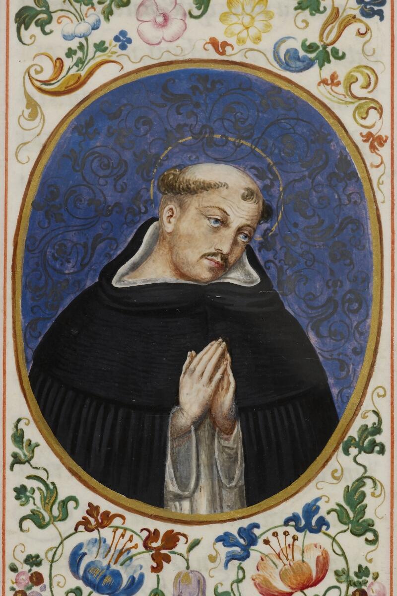 Caen, Musée, Coll. Mancel ms. 0244, f. 051v - vue 2
