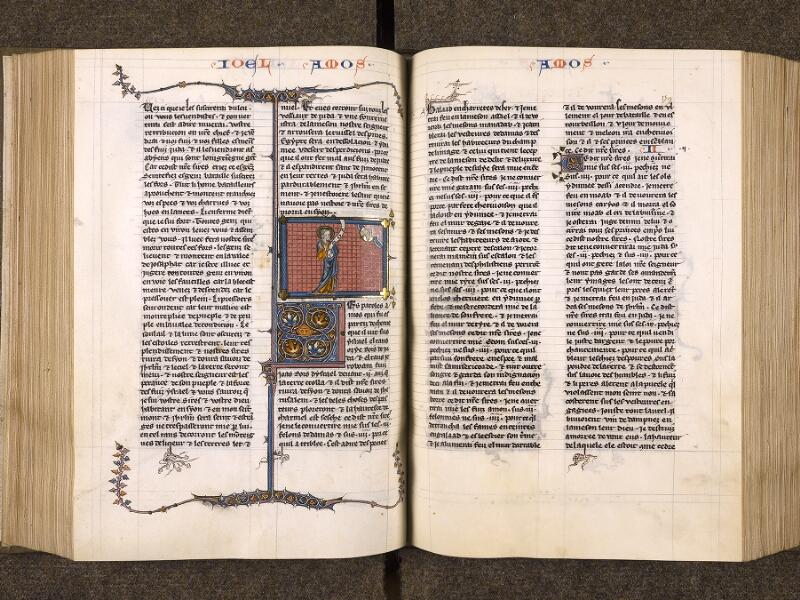 CHANTILLY, Bibliothèque du château, 0005 (1045 bis), f. 178v - 179