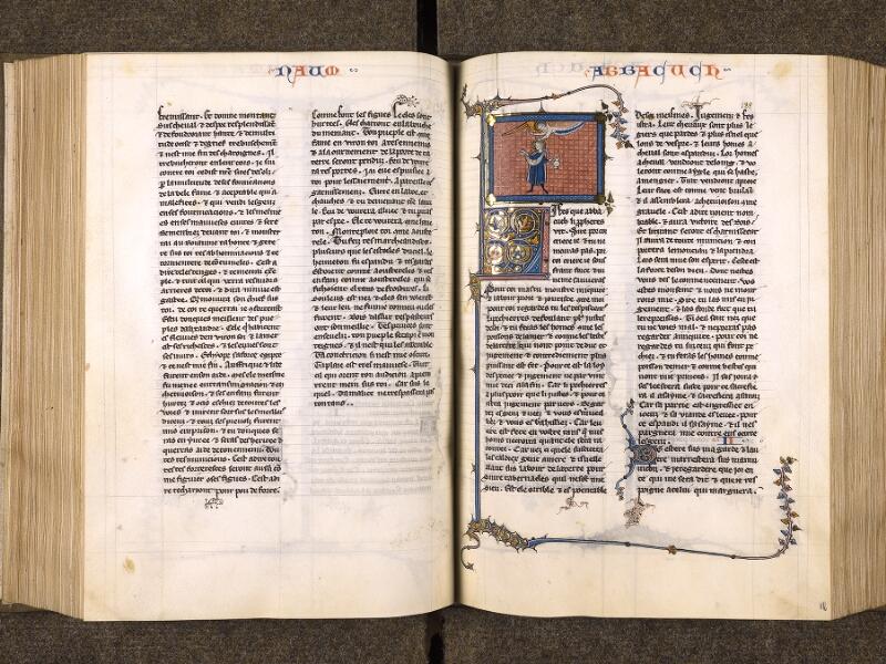 CHANTILLY, Bibliothèque du château, 0005 (1045 bis), f. 187v - 188
