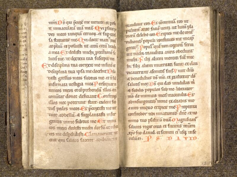 CHANTILLY, Bibliothèque du château, 0007 (1345), f. 016v - 017