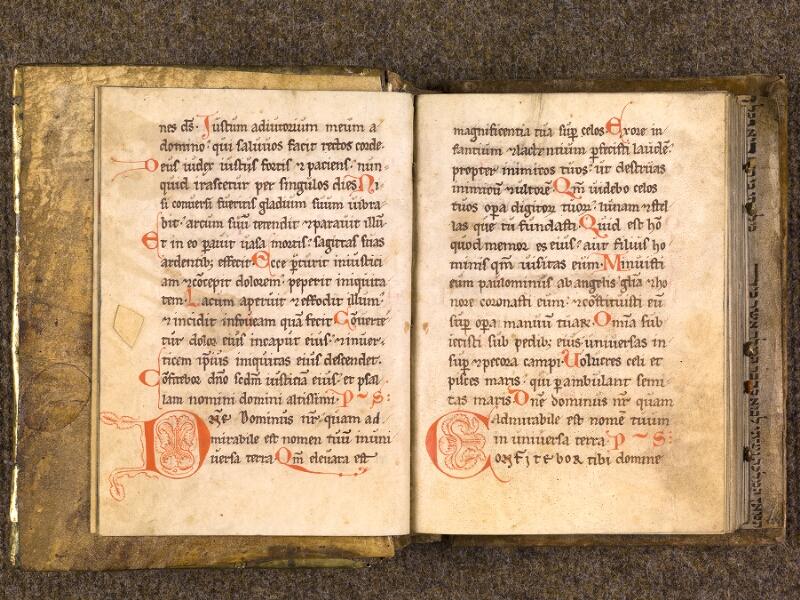 CHANTILLY, Bibliothèque du château, 0008 (1376), f. 005v - 006