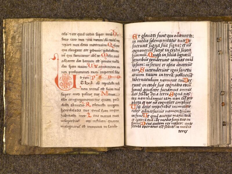 CHANTILLY, Bibliothèque du château, 0008 (1376), f. 071v - 072