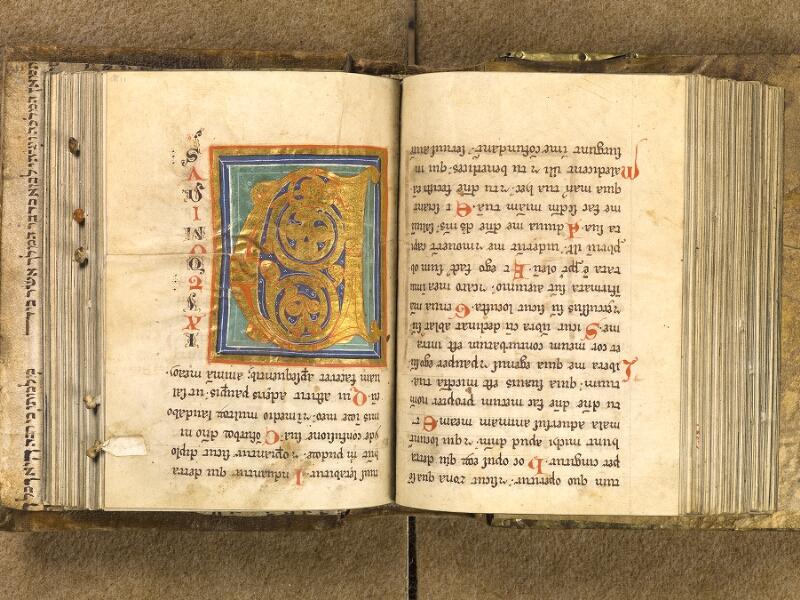CHANTILLY, Bibliothèque du château, 0008 (1376), f. 111v - 112