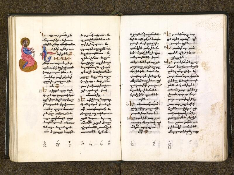 CHANTILLY, Bibliothèque du château, 0014 (1353), f. 175v - 176