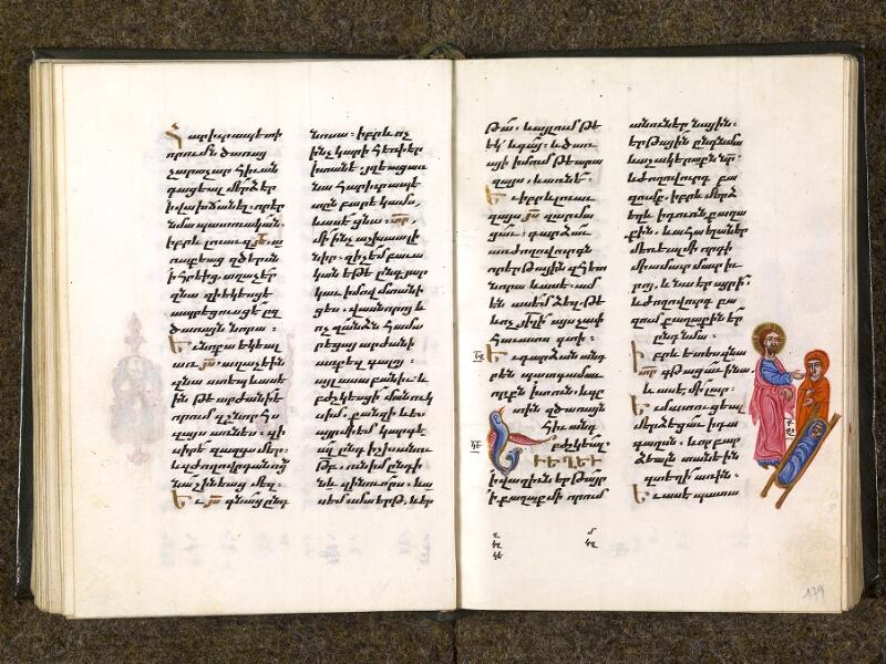 CHANTILLY, Bibliothèque du château, 0014 (1353), f. 178v - 179