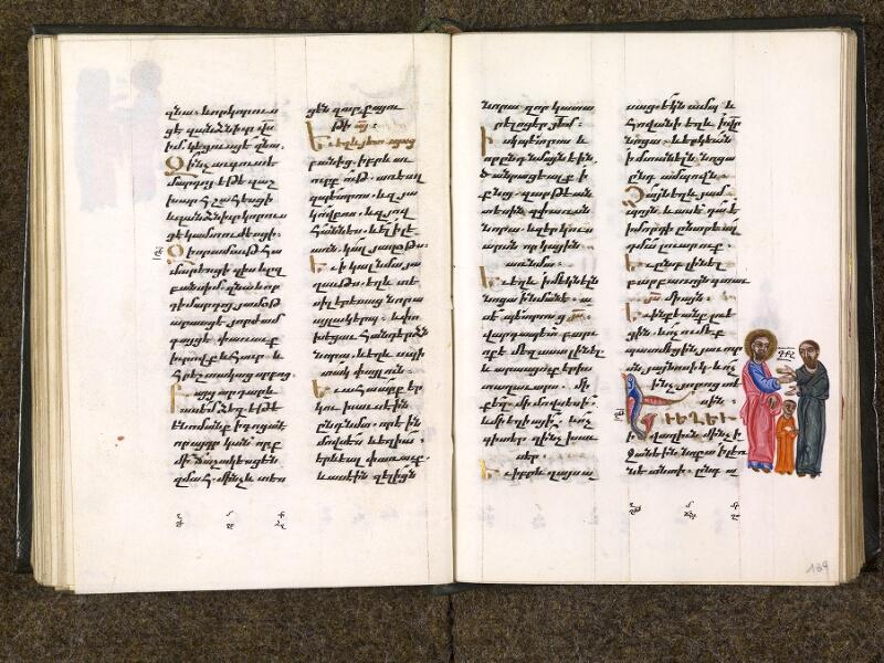 CHANTILLY, Bibliothèque du château, 0014 (1353), f. 188v - 189