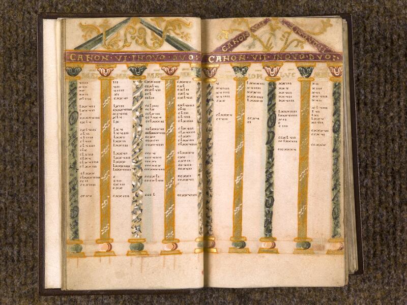 CHANTILLY, Bibliothèque du château, 0015 (1326), f. 005v - 006