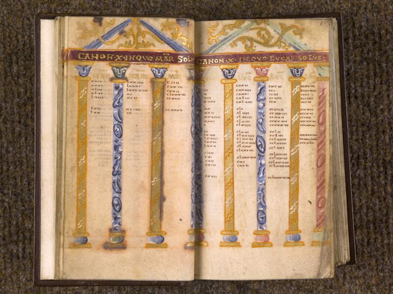 CHANTILLY, Bibliothèque du château, 0015 (1326), f. 007v - 008
