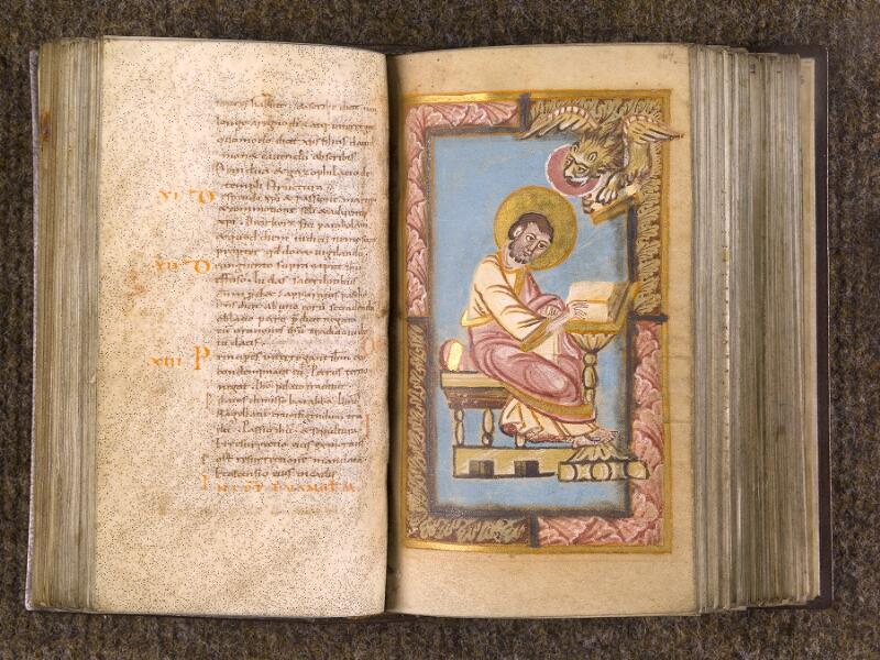 CHANTILLY, Bibliothèque du château, 0015 (1326), f. 063v - 064