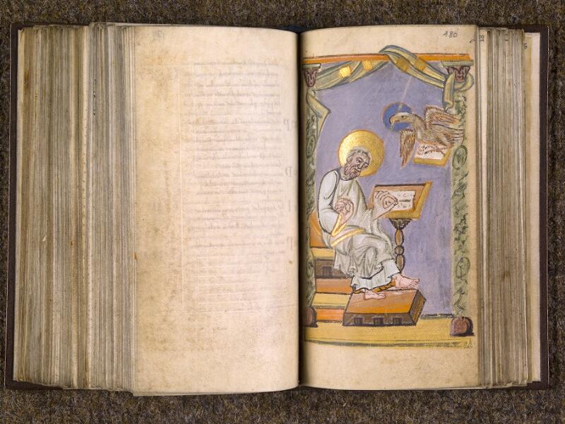 CHANTILLY, Bibliothèque du château, 0015 (1326), f. 179v - 180