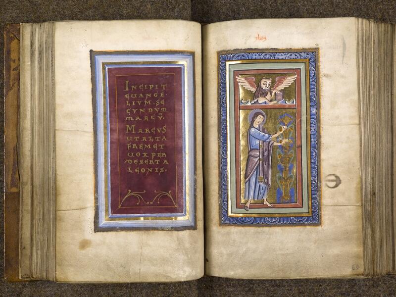 CHANTILLY, Bibliothèque du château, 0016 (1143), f. 059v - 060