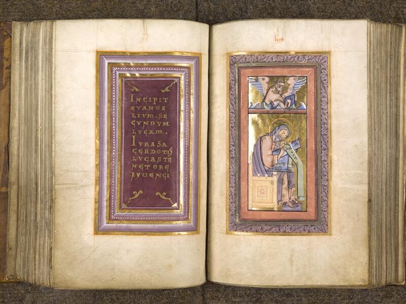 CHANTILLY, Bibliothèque du château, 0016 (1143), f. 091v - 092