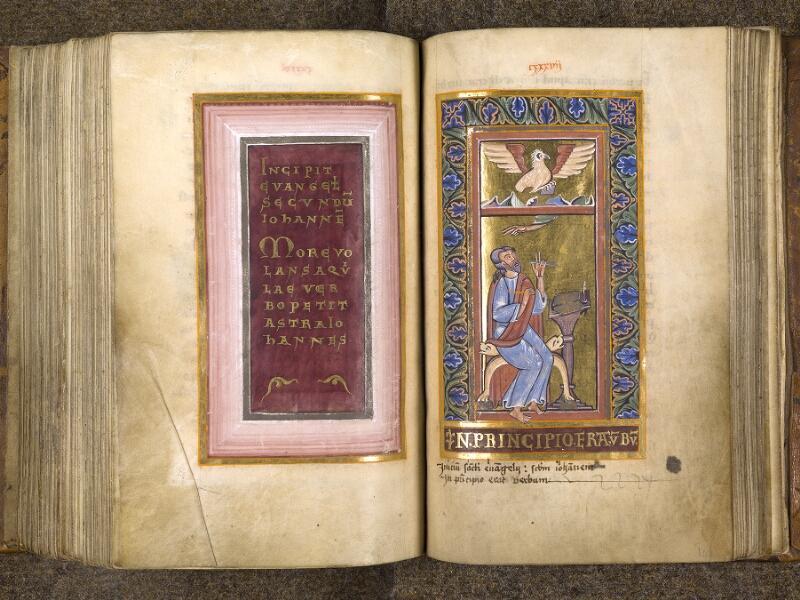 CHANTILLY, Bibliothèque du château, 0016 (1143), f. 148v - 149