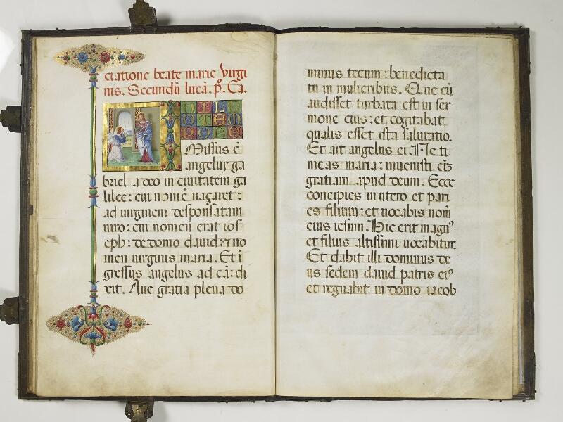 CHANTILLY, Bibliothèque du château, 0018 (1410), f. 012v - 013