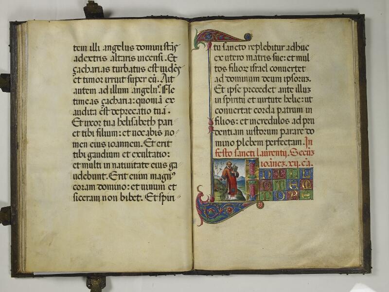 CHANTILLY, Bibliothèque du château, 0018 (1410), f. 037v - 038