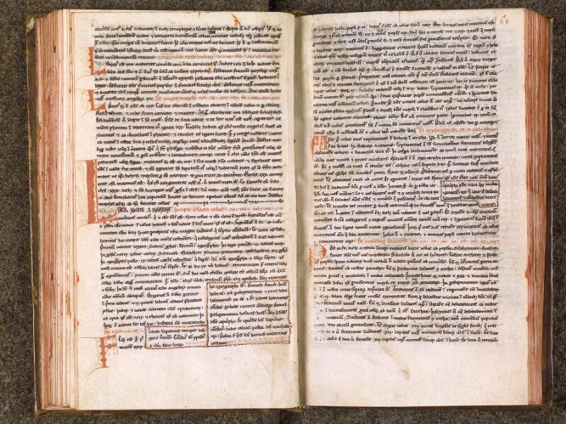CHANTILLY, Bibliothèque du château, 0022 (0994), f. 059v - 060
