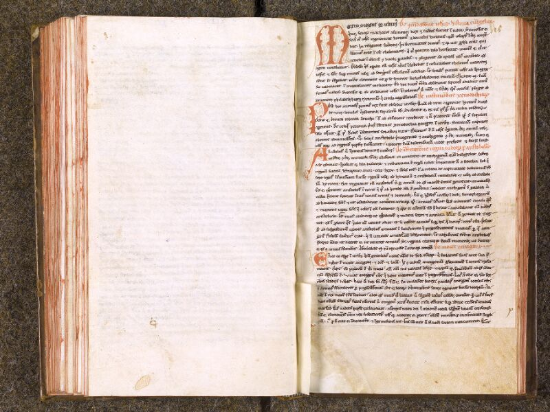 CHANTILLY, Bibliothèque du château, 0022 (0994), f. 124v - 125