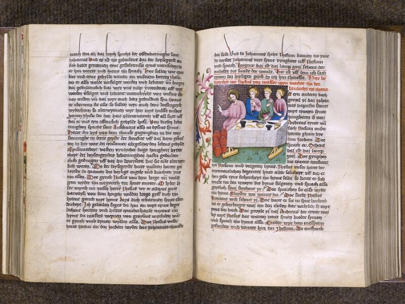 CHANTILLY, Bibliothèque du château, 0035 (1455), f. 060v - 061