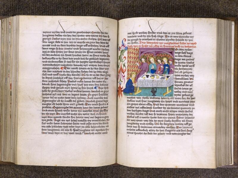 CHANTILLY, Bibliothèque du château, 0035 (1455), f. 096v - 097