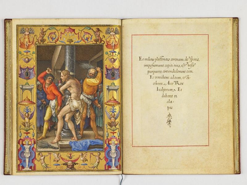CHANTILLY, Bibliothèque du château, 0039 (1601), f. 007v - 008