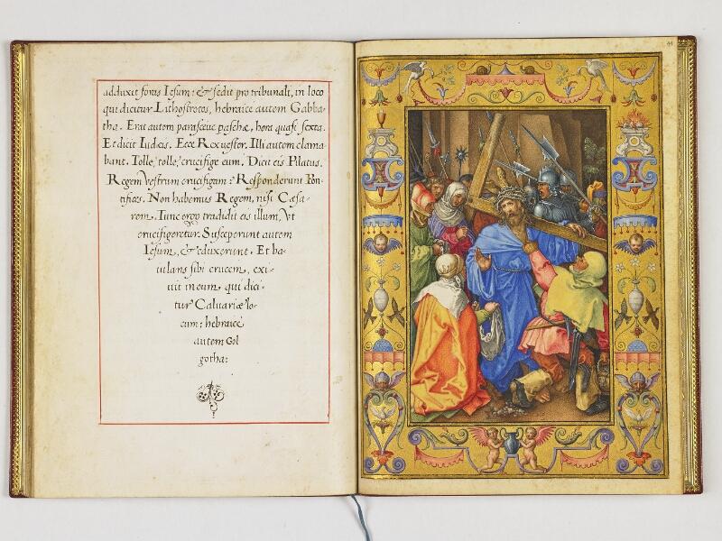 CHANTILLY, Bibliothèque du château, 0039 (1601), f. 010v - 011