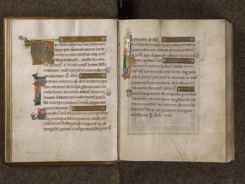 CHANTILLY, Bibliothèque du château, 0040 (1447), f. 013v - 014