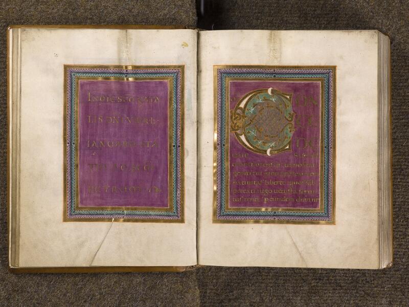 CHANTILLY, Bibliothèque du château, 0040 (1447), f. 014v - 015