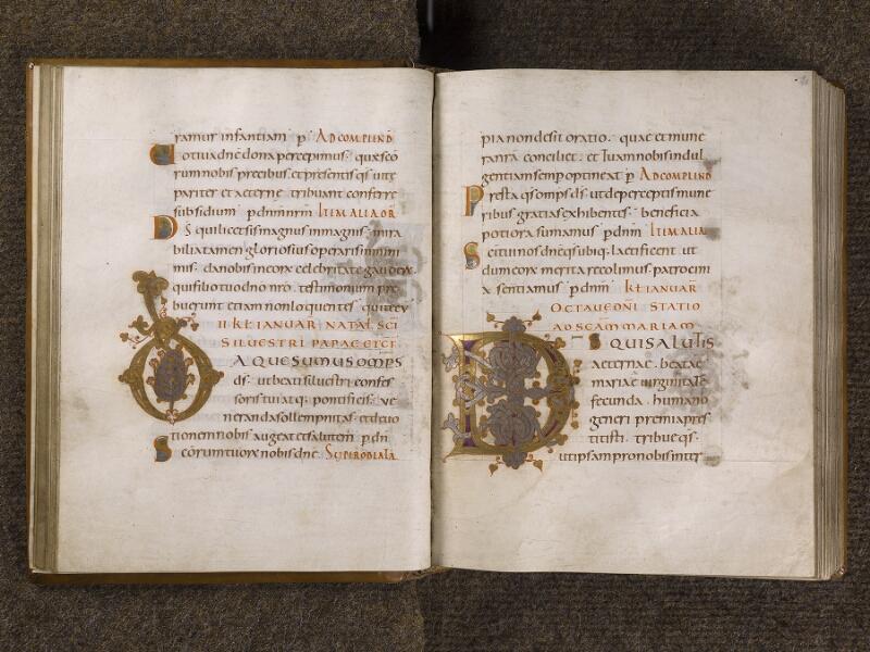 CHANTILLY, Bibliothèque du château, 0040 (1447), f. 019v - 020