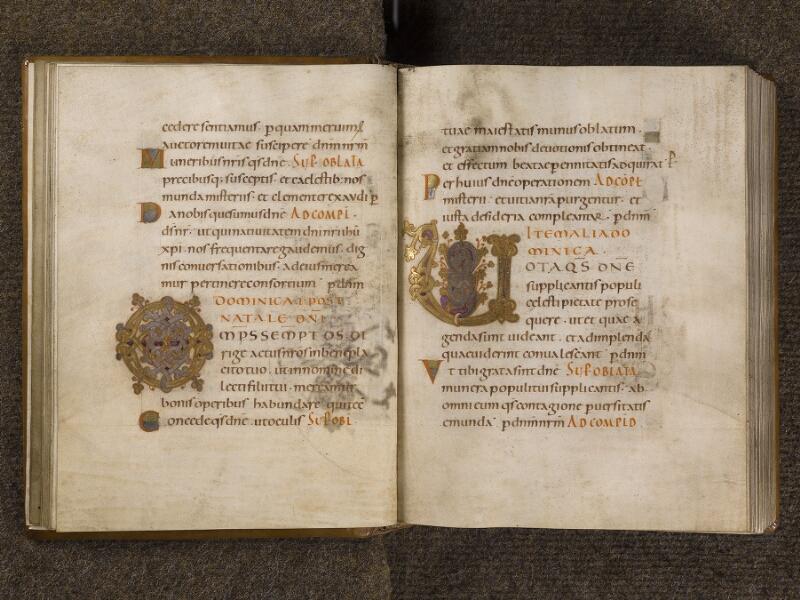 CHANTILLY, Bibliothèque du château, 0040 (1447), f. 020v - 021