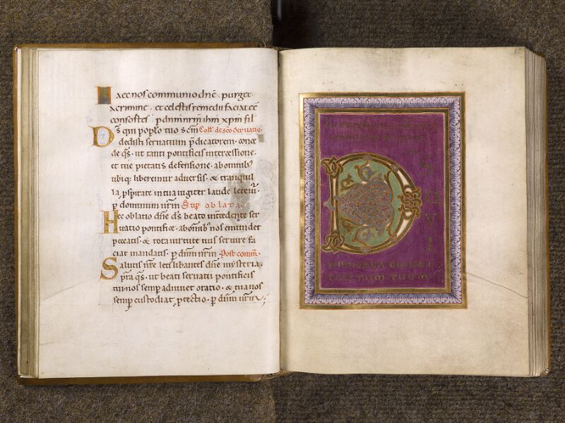 CHANTILLY, Bibliothèque du château, 0040 (1447), f. 021v - 022