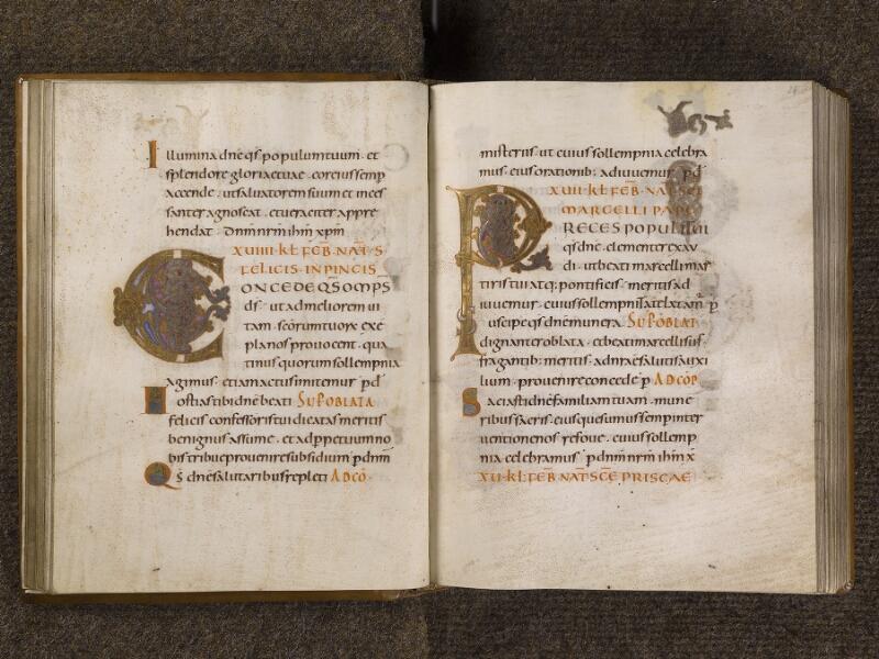 CHANTILLY, Bibliothèque du château, 0040 (1447), f. 023v - 024