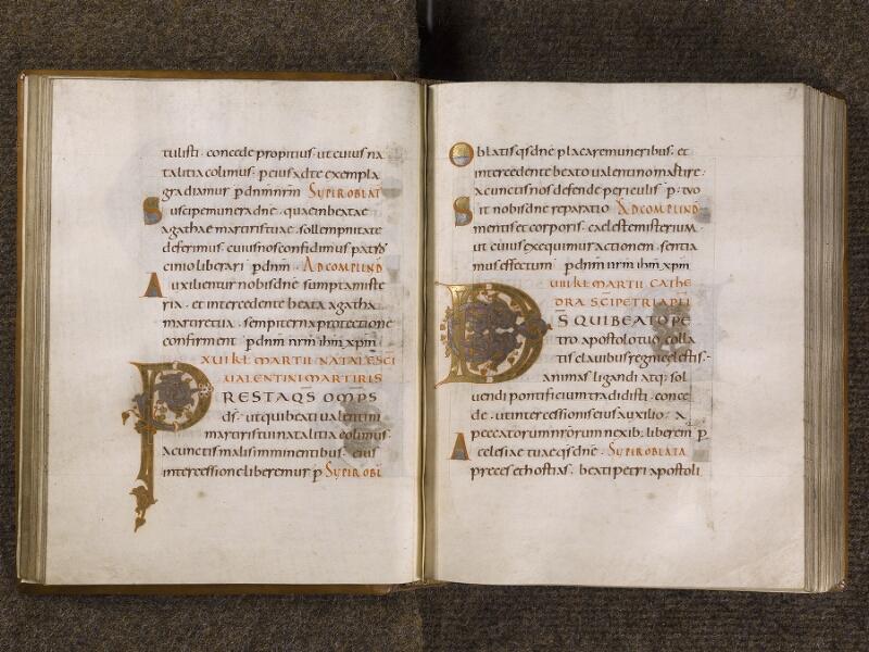 CHANTILLY, Bibliothèque du château, 0040 (1447), f. 028v - 029