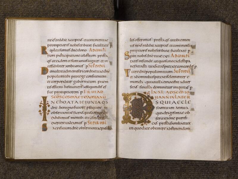 CHANTILLY, Bibliothèque du château, 0040 (1447), f. 032v - 033