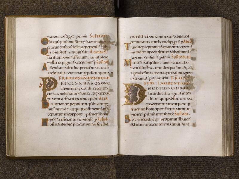 CHANTILLY, Bibliothèque du château, 0040 (1447), f. 034v - 035