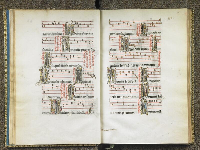 CHANTILLY, Bibliothèque du château, 0048 (1605), f. 009v - 010