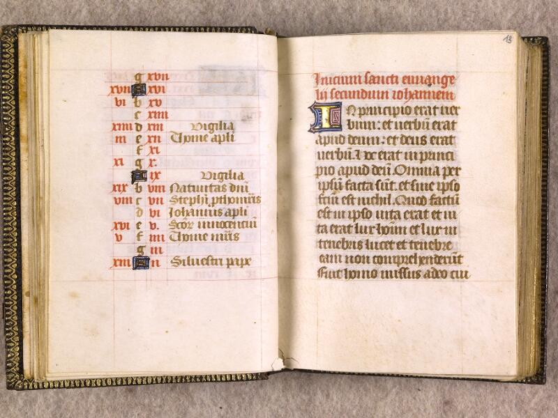 CHANTILLY, Bibliothèque du château, 0063 (1366), f. 012v - 013