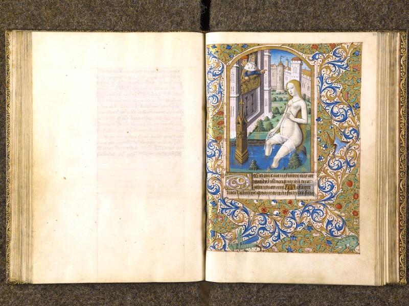 CHANTILLY, Bibliothèque du château, 0079 (1397), f. 076v - 077