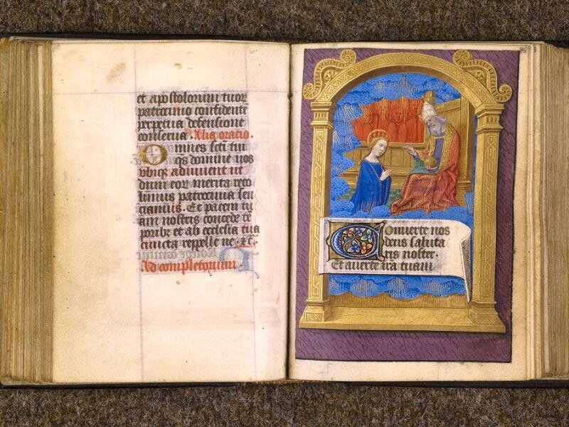CHANTILLY, Bibliothèque du château, 0080 (1399), f. 075v - 076