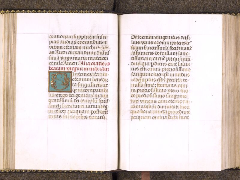 CHANTILLY, Bibliothèque du château, 0086 (1778), f. 048v - 049