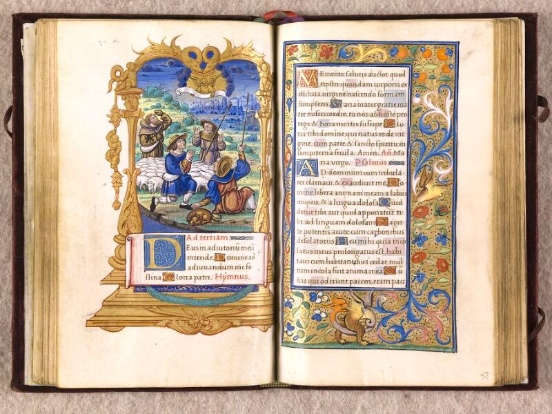 f. 054v - 055, f. 054v - 055