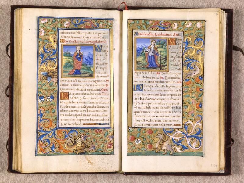 f. 123v - 124, f. 123v - 124