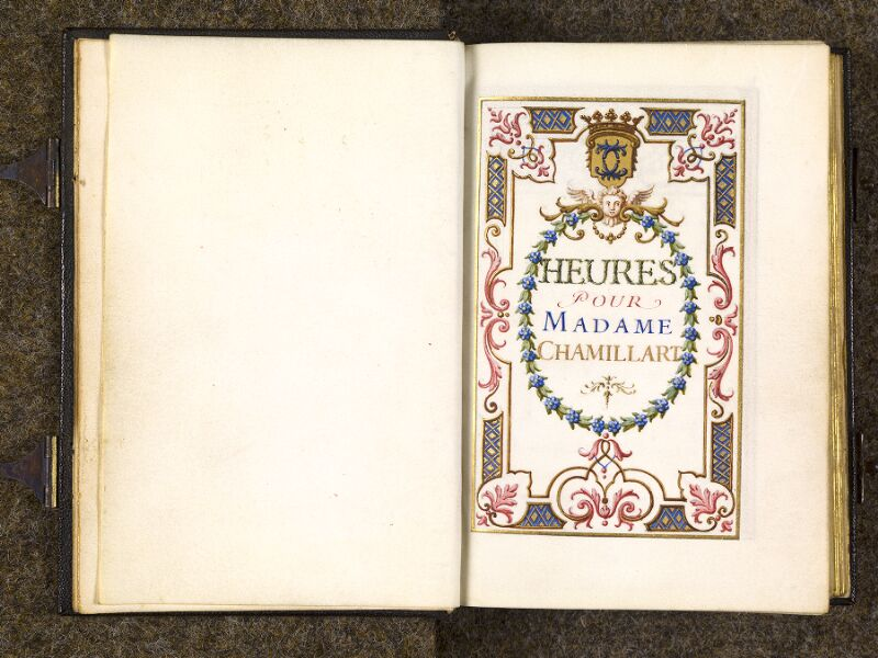 CHANTILLY, Bibliothèque du château, 0094 (1285), p. 000F - 000G
