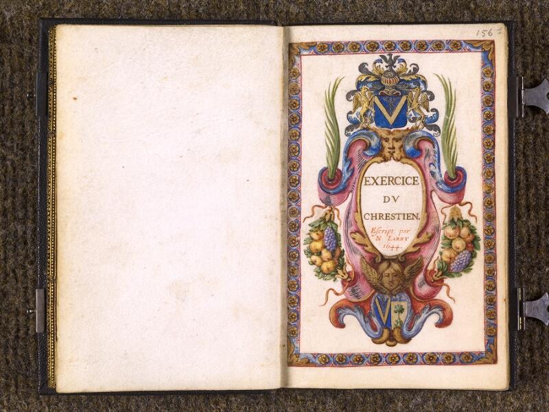 CHANTILLY, Bibliothèque du château, 0105 (1402), f. 000Av - 001