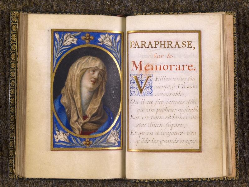 CHANTILLY, Bibliothèque du château, 0106 (1374), p. 049 bis - 049 ter