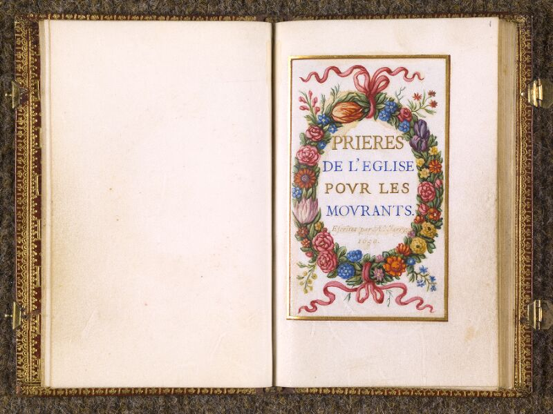 CHANTILLY, Bibliothèque du château, 0107 (1369), f. 000Bv - 001